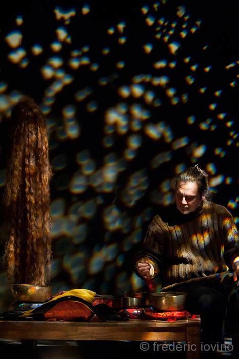 La semeuse de rêves – Espace Pasolini // Valenciennes