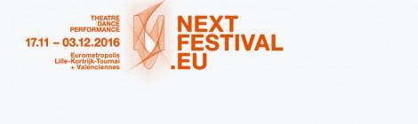 NEXT Arts Festival 2016
